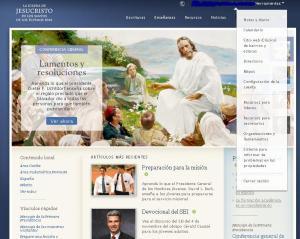 Cuenta LDS.org Account activada